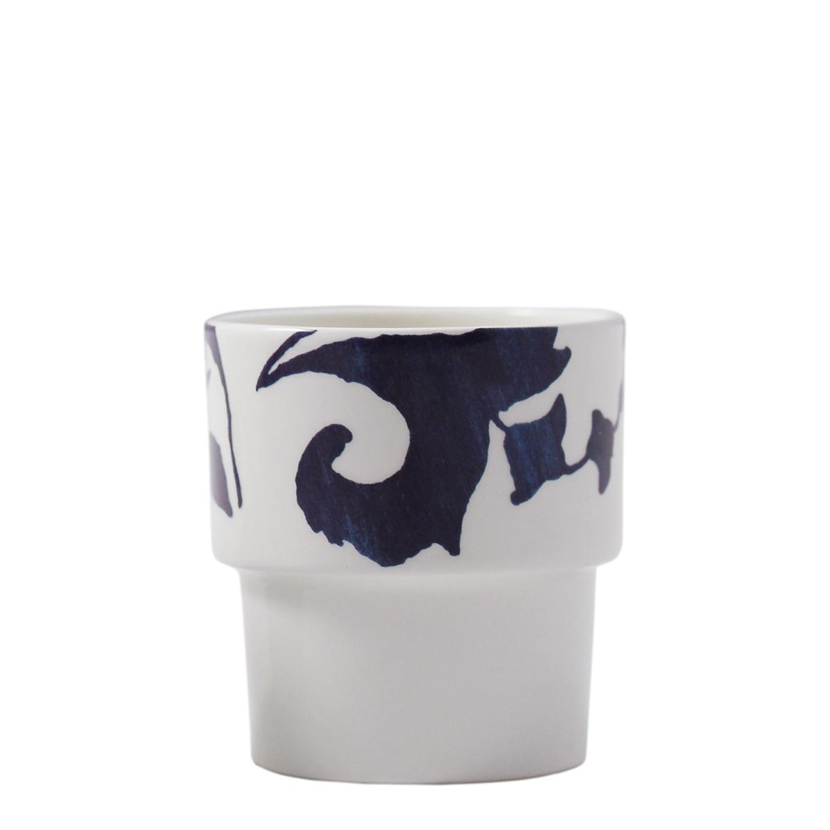 Stacking cups 17CL (per piece)<br>(Box of 2)<br>Indigo