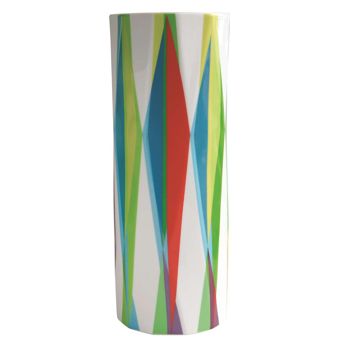 Vase Ohlala<br>H: 35.5 cm<br>Ohlala - Marco Mencacci (999 exemplaires)